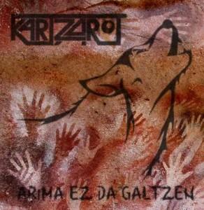kartzarot-arimaezdagaltzen
