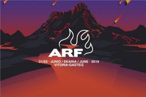 AZKENA ROCK FESTIVAL @ Vitoria-Gasteiz (Mendizabala)
