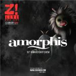 Z! LIVE ROCK FEST CONTARÁ CON AMORPHIS COMO UNO DE SUS CABEZAS DE CARTEL EN LA EDICIÓN DE 2020