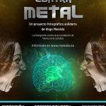 METAL CONTRA METAL: PROYECTO BENÉFICO A FAVOR DE ENACH ASOCIACIÓN