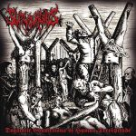 CRÍTICA: SLIT YOUR GODS – DOGMATIC CONVICTIONS OF HUMAN DECREPITUDE
