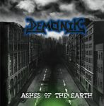 CRÍTICA: DEMONIK – ASHES OF THE EARTH