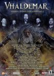VHÄLDEMAR: STRAIGHT TO HELL TOUR 2021 – 2022 PARTE I